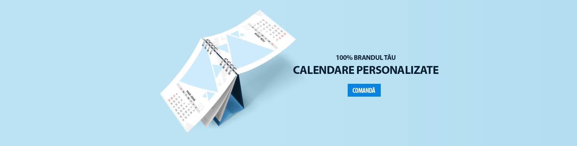 calendare personalizate Cluj